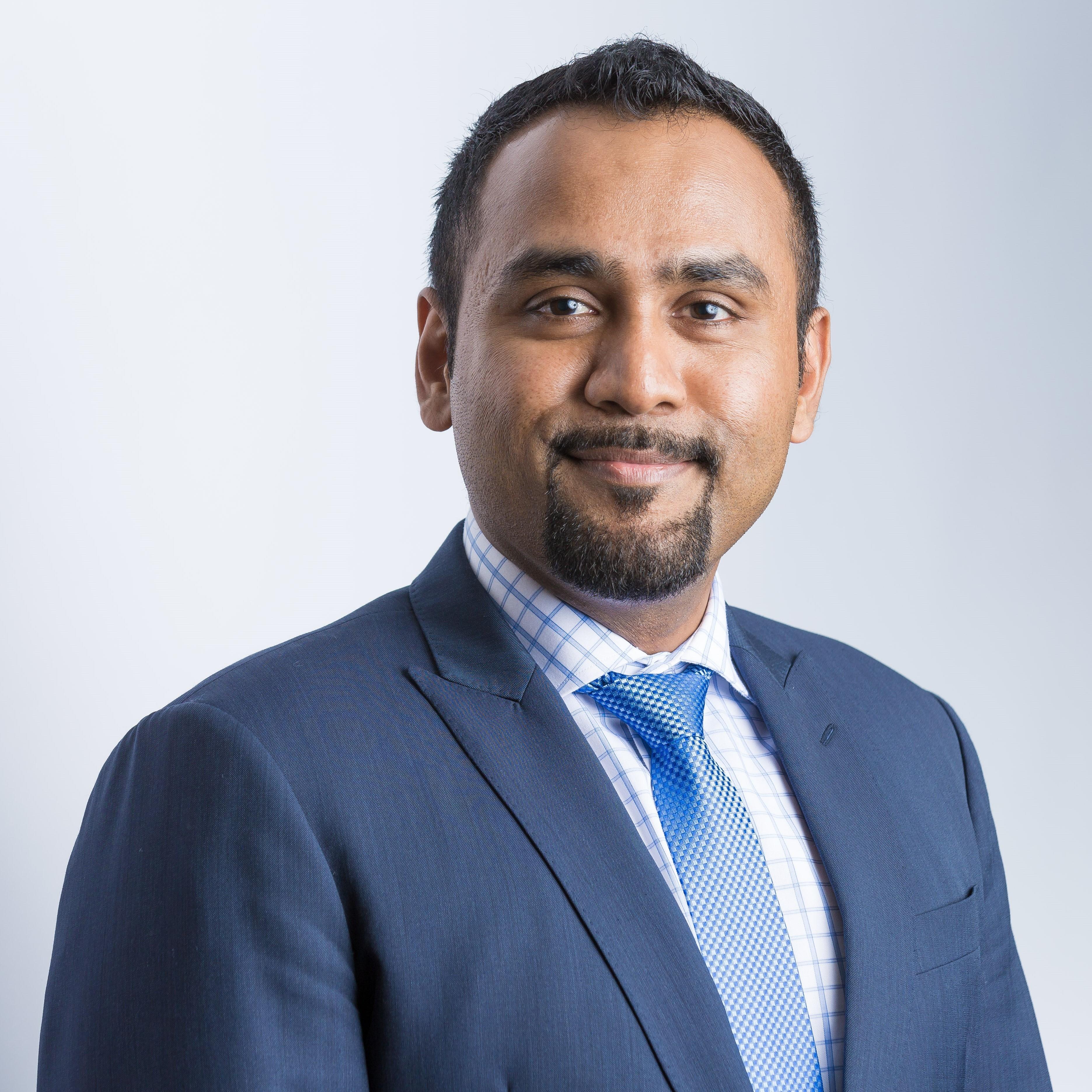 dr suhirdan vivekanandarajah, sydney gastroenterologist