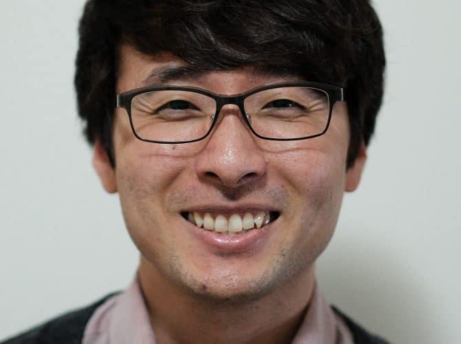 Dr Andrew Kim - Sydney Gut Clinic