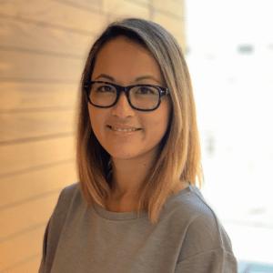 SGC - Dr Ria Kanazaki